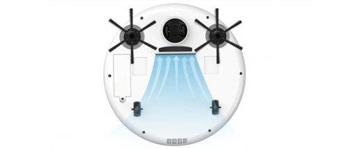 Прахосмукачка Робот Bowai снимка #2