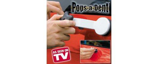 Уред за изправяне на вдлъбнатини на кола Pops-a-Dent снимка #0