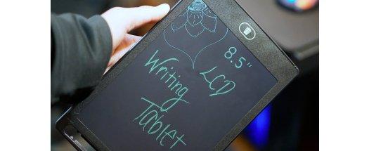 Таблет за записки и рисуване LCD Writing Tablet снимка #0