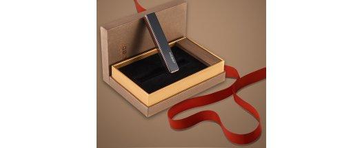 Луксозна USB запалка Jobon ZB 679 снимка #4
