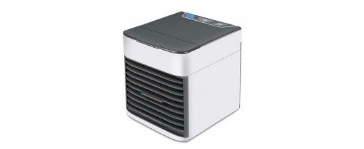 Портативен охладител, овлажнител и пречиствател за въздух ARCTIC AIR ULTRA 3в1 снимка #1