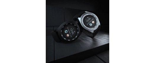 Смарт часовник Smart watch Z4 снимка #0