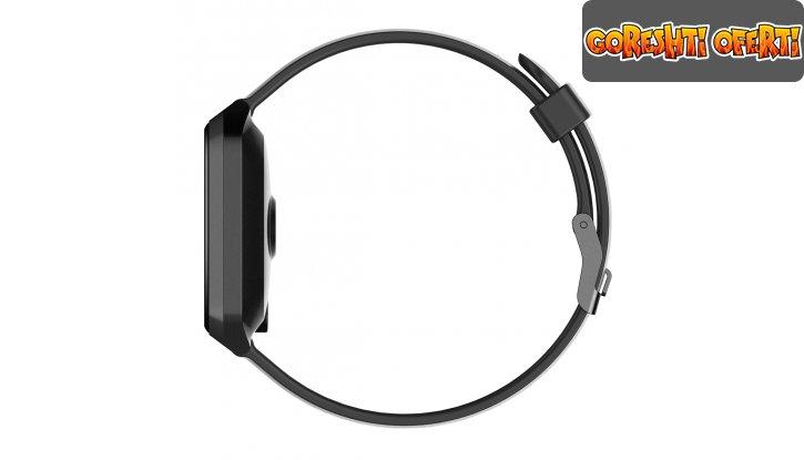 Смарт часовник Smart watch Z4 снимка #3