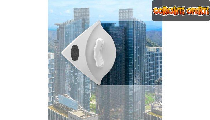 Магнитен смарт уред за прозорци снимка #3