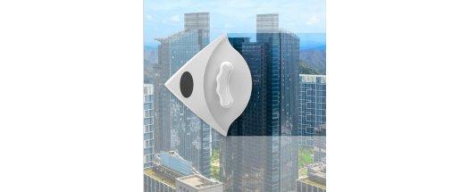 Магнитен смарт уред за прозорци до 30мм с ПОДАРЪК още една четка за 12мм снимка #4